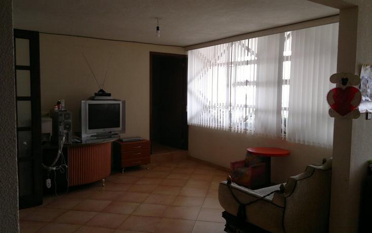 Foto de casa en venta en  , cocoyotes, gustavo a. madero, distrito federal, 824997 No. 14