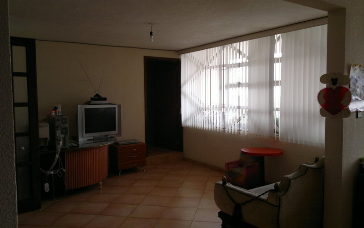 Foto de casa en venta en  , cocoyotes, gustavo a. madero, distrito federal, 824997 No. 17