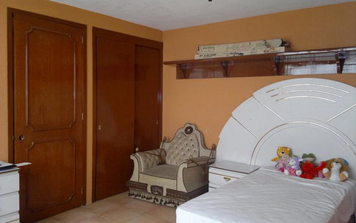 Foto de casa en venta en  , cocoyotes, gustavo a. madero, distrito federal, 824997 No. 20
