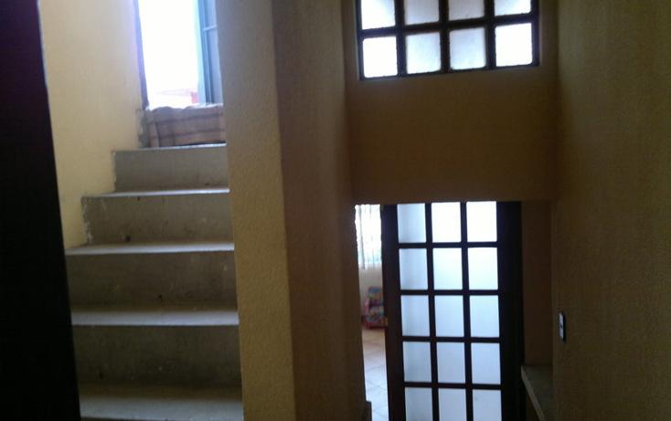 Foto de casa en venta en  , cocoyotes, gustavo a. madero, distrito federal, 824997 No. 21