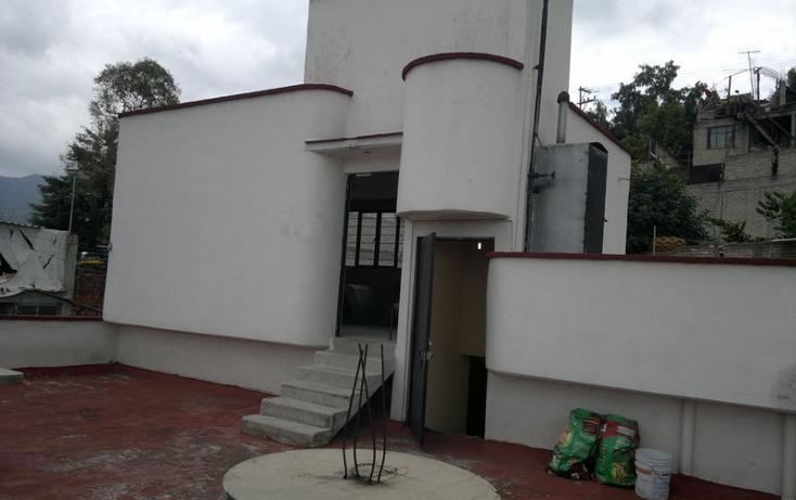 Foto de casa en venta en  , cocoyotes, gustavo a. madero, distrito federal, 824997 No. 22