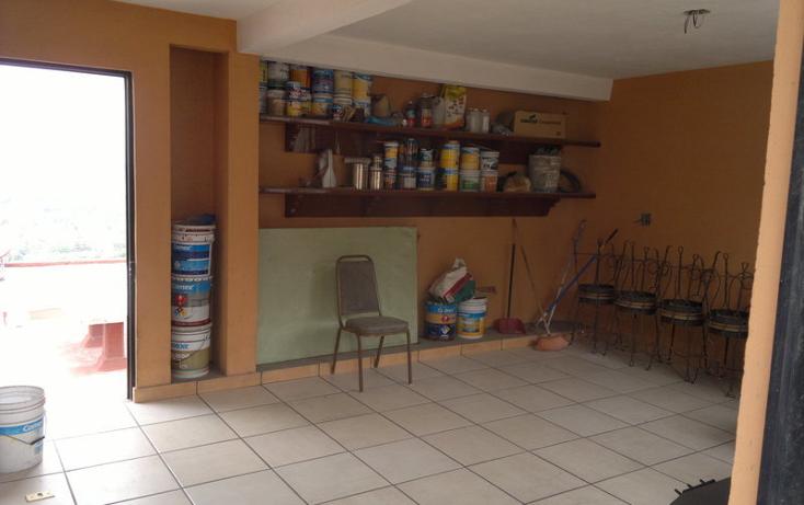 Foto de casa en venta en  , cocoyotes, gustavo a. madero, distrito federal, 824997 No. 24