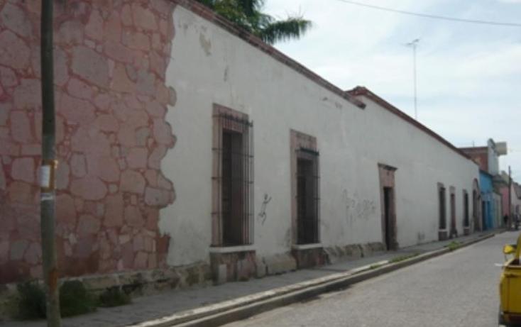Foto de casa en venta en  ., cocula centro, cocula, jalisco, 1983094 No. 02