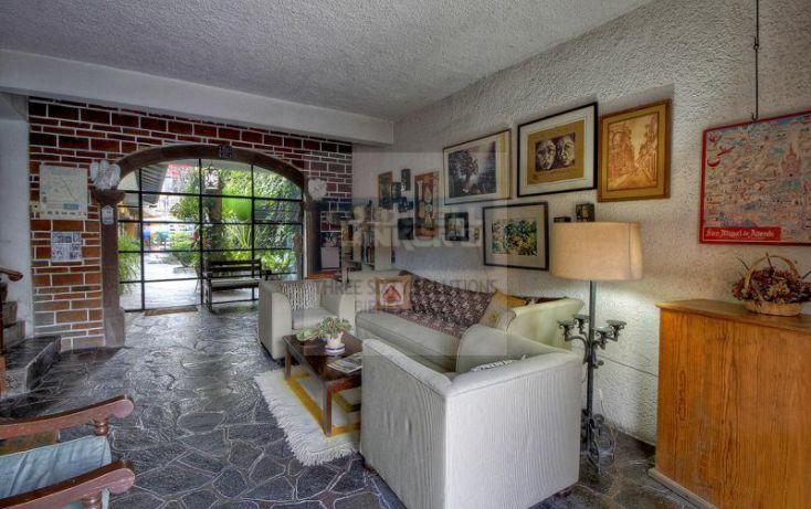 Foto de casa en venta en codo 30, san miguel de allende centro, san miguel de allende, guanajuato, 829301 no 05