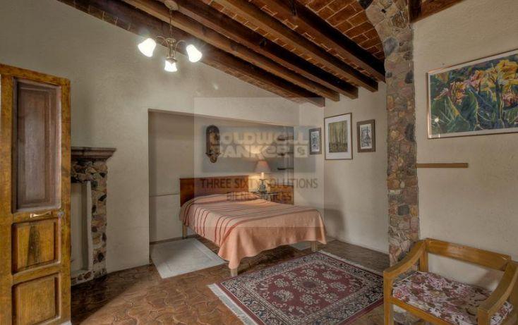 Foto de casa en venta en codo 30, san miguel de allende centro, san miguel de allende, guanajuato, 829301 no 06