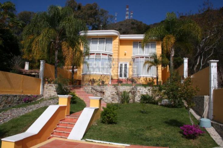 Foto de casa en venta en  21, chapala haciendas, chapala, jalisco, 1754422 No. 01