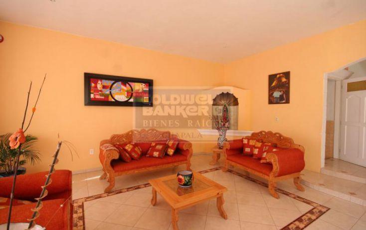 Foto de casa en venta en codornices 21, chapala haciendas, chapala, jalisco, 1754422 no 03