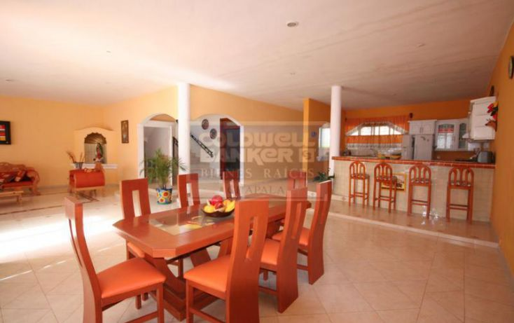Foto de casa en venta en codornices 21, chapala haciendas, chapala, jalisco, 1754422 no 04
