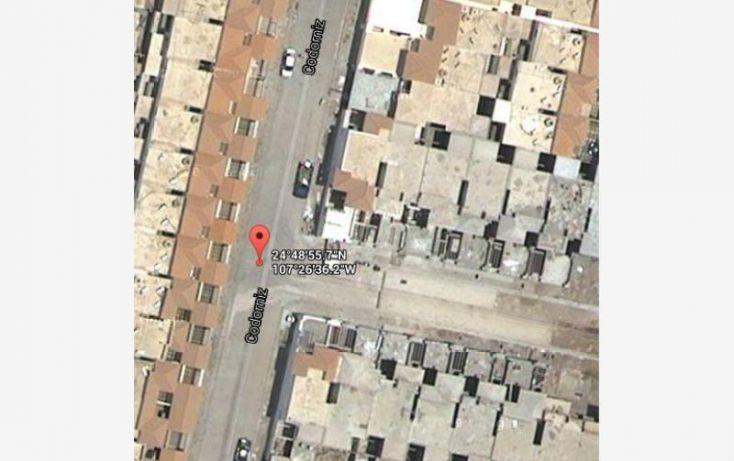Foto de casa en venta en codorniz 1799, 9 de marzo, culiacán, sinaloa, 1978704 no 01