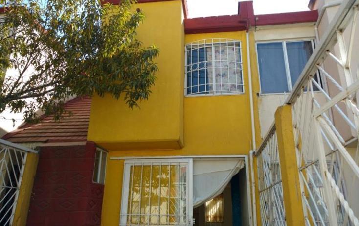 Foto de casa en venta en coehrencia 100, paseos de chalco, chalco, méxico, 4227175 No. 02