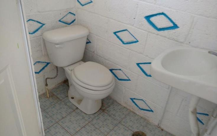 Foto de casa en venta en coehrencia 100, paseos de chalco, chalco, méxico, 4227175 No. 05