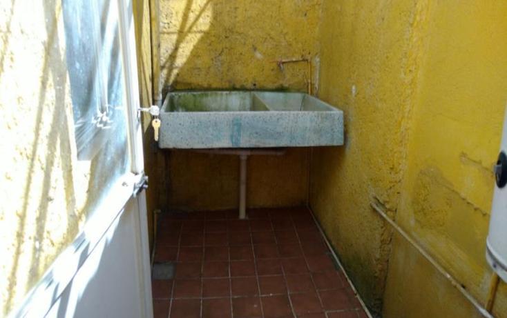 Foto de casa en venta en coehrencia 100, paseos de chalco, chalco, méxico, 4227175 No. 15