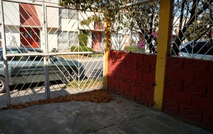 Foto de casa en venta en coehrencia 100, paseos de chalco, chalco, méxico, 4227175 No. 16