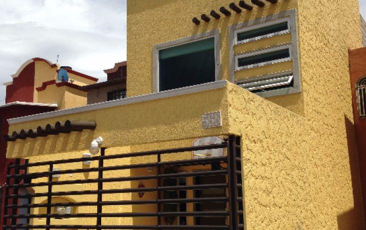 Foto de casa en venta en, cofradía de san miguel, cuautitlán izcalli, estado de méxico, 1064583 no 01