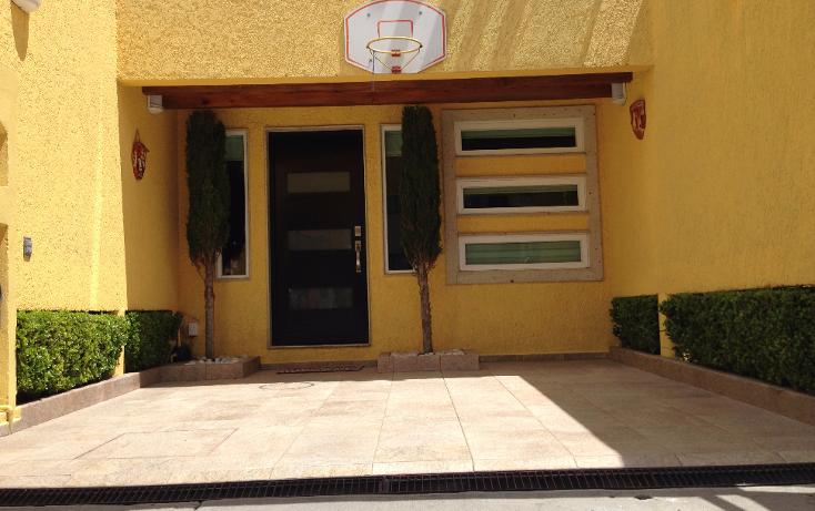 Foto de casa en venta en  , cofradía de san miguel, cuautitlán izcalli, méxico, 1064583 No. 02