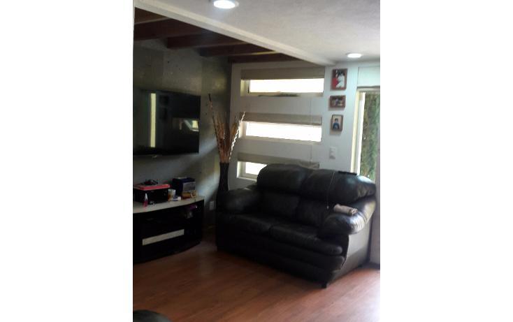 Foto de casa en venta en  , cofradía de san miguel, cuautitlán izcalli, méxico, 1064583 No. 03