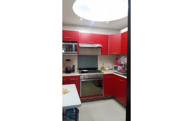 Foto de casa en venta en  , cofradía de san miguel, cuautitlán izcalli, méxico, 1064583 No. 04