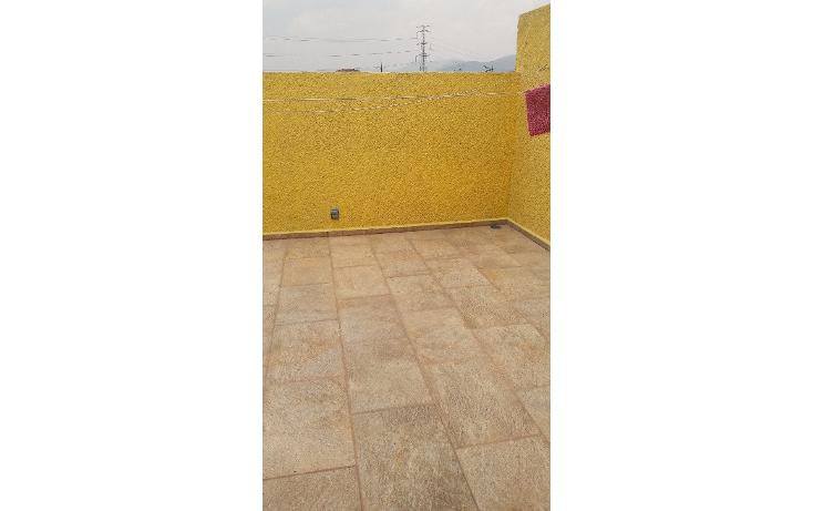 Foto de casa en venta en  , cofradía de san miguel, cuautitlán izcalli, méxico, 1064583 No. 10