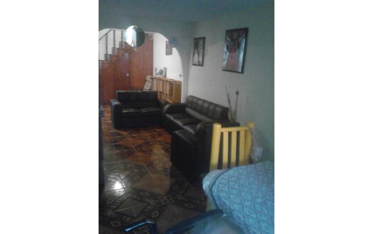 Foto de casa en venta en  , cofradía de san miguel, cuautitlán izcalli, méxico, 1239905 No. 03