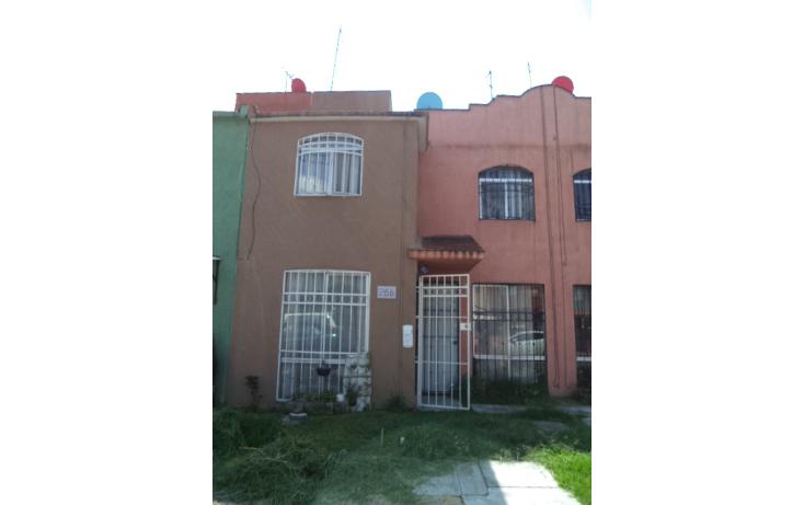 Foto de casa en venta en  , cofradía de san miguel, cuautitlán izcalli, méxico, 1278277 No. 02