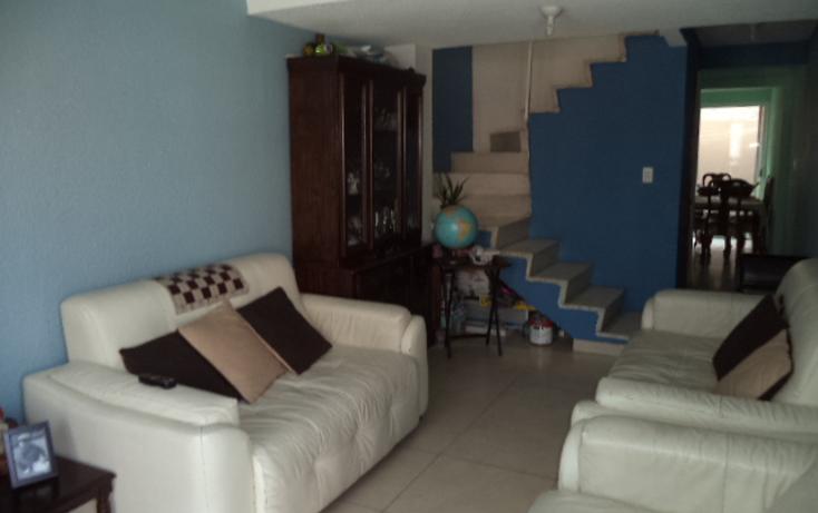 Foto de casa en venta en  , cofradía de san miguel, cuautitlán izcalli, méxico, 1278277 No. 03