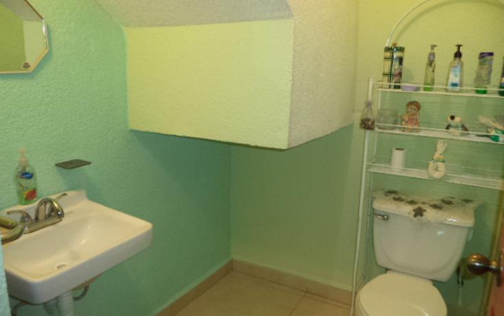Foto de casa en venta en  , cofradía de san miguel, cuautitlán izcalli, méxico, 1278277 No. 06