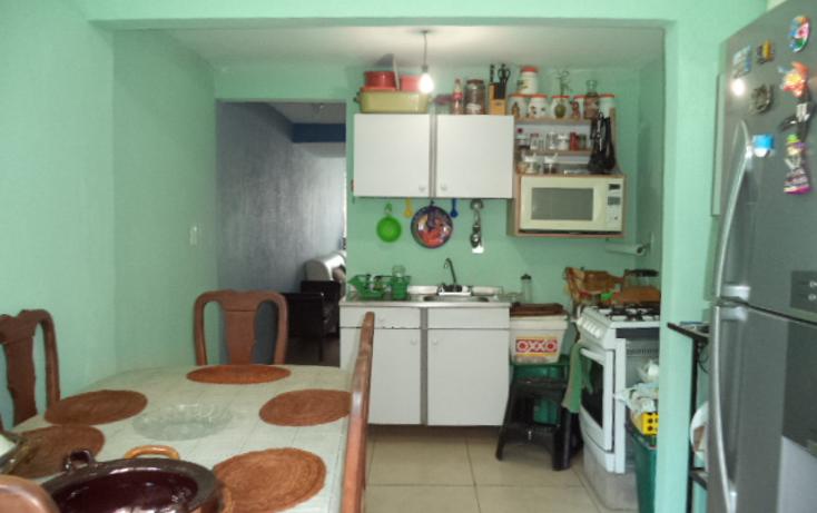 Foto de casa en venta en  , cofradía de san miguel, cuautitlán izcalli, méxico, 1278277 No. 08