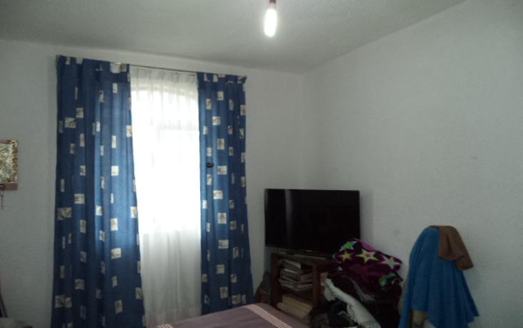 Foto de casa en venta en  , cofradía de san miguel, cuautitlán izcalli, méxico, 1278277 No. 13