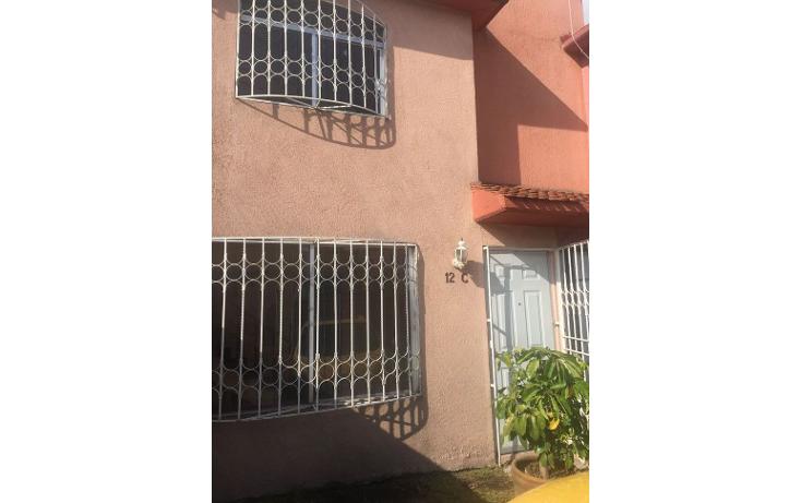 Foto de casa en venta en  , cofradía de san miguel, cuautitlán izcalli, méxico, 1291929 No. 06