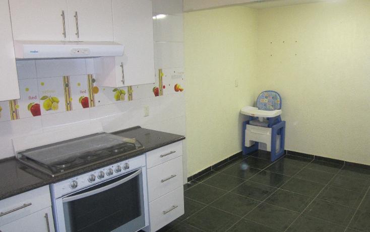 Foto de casa en venta en  , cofradía de san miguel, cuautitlán izcalli, méxico, 1343157 No. 06