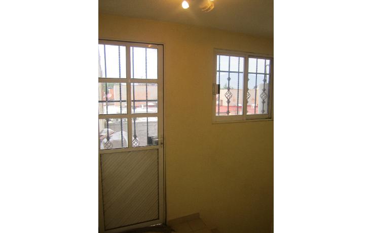Foto de casa en venta en  , cofradía de san miguel, cuautitlán izcalli, méxico, 1343157 No. 21