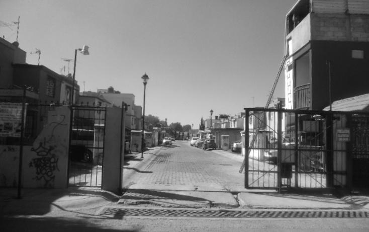 Foto de casa en venta en  , cofradía de san miguel, cuautitlán izcalli, méxico, 1343157 No. 23