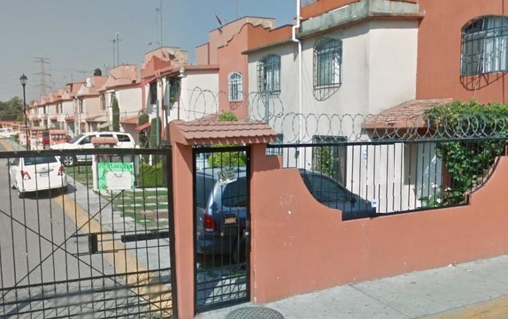 Foto de casa en venta en  , cofradía de san miguel, cuautitlán izcalli, méxico, 1415185 No. 04