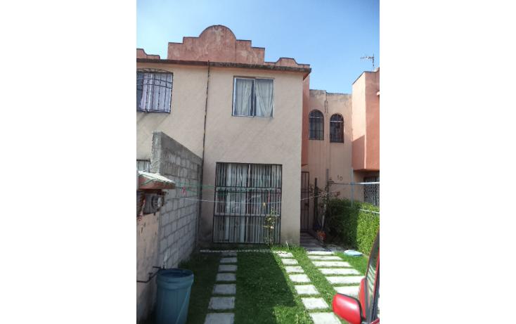 Foto de casa en venta en  , cofradía de san miguel, cuautitlán izcalli, méxico, 1423339 No. 01