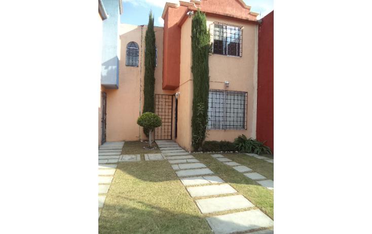 Foto de casa en venta en  , cofradía de san miguel, cuautitlán izcalli, méxico, 1554172 No. 02
