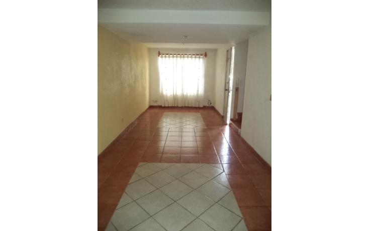 Foto de casa en venta en  , cofradía de san miguel, cuautitlán izcalli, méxico, 1554172 No. 03