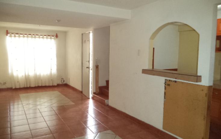 Foto de casa en venta en  , cofradía de san miguel, cuautitlán izcalli, méxico, 1554172 No. 04