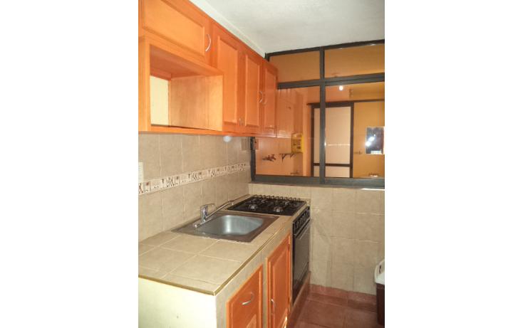 Foto de casa en venta en  , cofradía de san miguel, cuautitlán izcalli, méxico, 1554172 No. 05