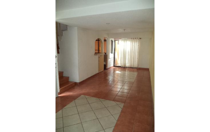 Foto de casa en venta en  , cofradía de san miguel, cuautitlán izcalli, méxico, 1554172 No. 09