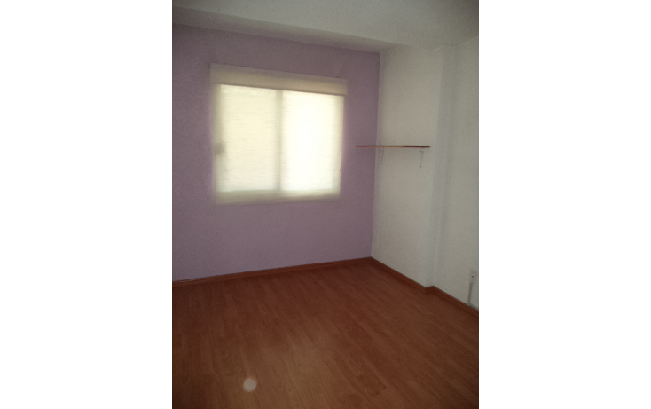 Foto de casa en venta en  , cofradía de san miguel, cuautitlán izcalli, méxico, 1554172 No. 16