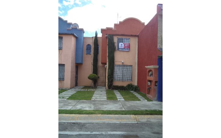 Foto de casa en venta en  , cofradía de san miguel, cuautitlán izcalli, méxico, 1554172 No. 20