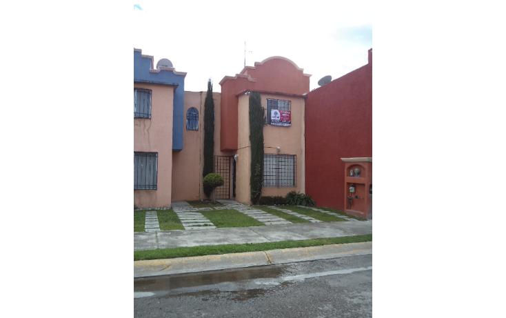 Foto de casa en venta en  , cofradía de san miguel, cuautitlán izcalli, méxico, 1554172 No. 21