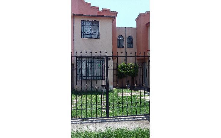 Foto de casa en venta en  , cofradía de san miguel, cuautitlán izcalli, méxico, 1966592 No. 01