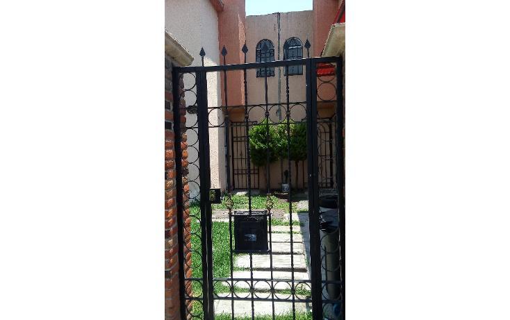 Foto de casa en venta en  , cofradía de san miguel, cuautitlán izcalli, méxico, 1966592 No. 02