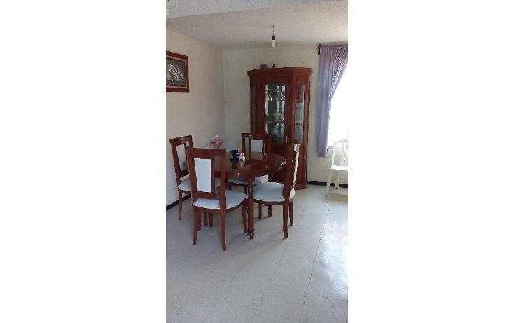 Foto de casa en venta en  , cofradía de san miguel, cuautitlán izcalli, méxico, 1966592 No. 03