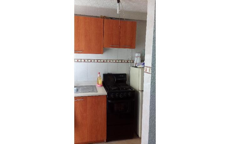 Foto de casa en venta en  , cofradía de san miguel, cuautitlán izcalli, méxico, 1966592 No. 07
