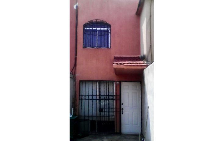 Foto de casa en venta en  , cofradía de san miguel, cuautitlán izcalli, méxico, 1993860 No. 01