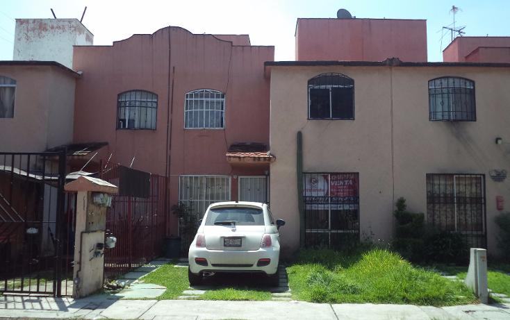 Foto de casa en venta en  , cofradía de san miguel, cuautitlán izcalli, méxico, 2015608 No. 01