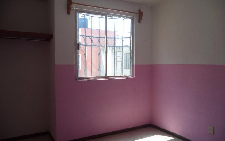 Foto de casa en venta en  , cofradía de san miguel, cuautitlán izcalli, méxico, 2015608 No. 14