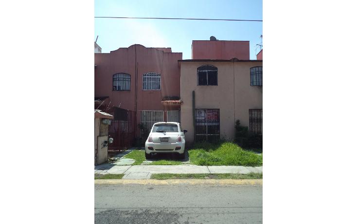 Foto de casa en venta en  , cofradía de san miguel, cuautitlán izcalli, méxico, 2015608 No. 16